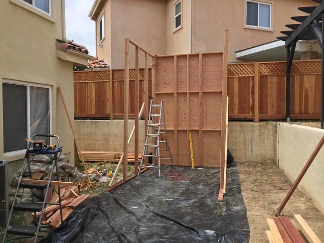 DIY backyard10