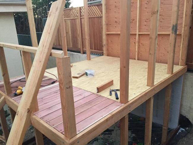 DIY backyard12