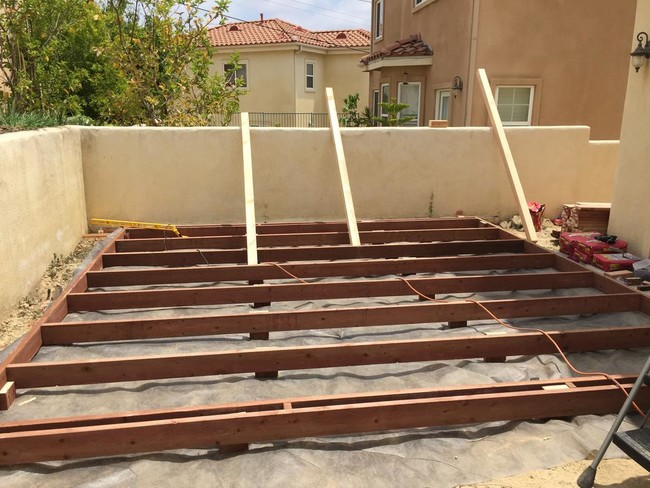 DIY backyard4