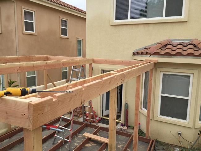 DIY backyard5