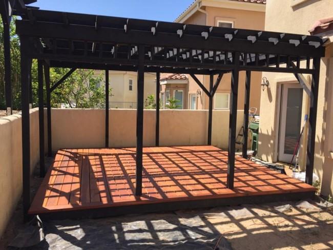 DIY backyard7