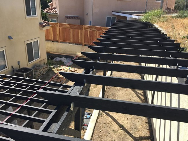 DIY backyard8