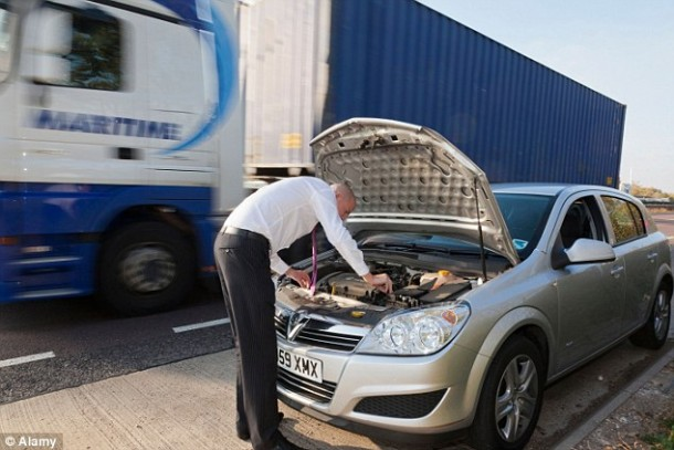 Fuel gauges unreliable3