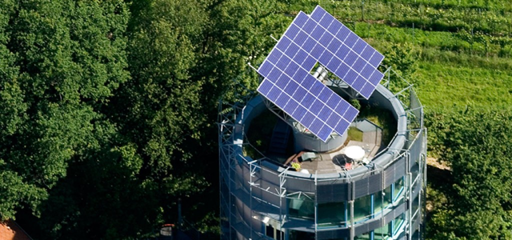 Heliotrope Is World's First Truly Zero-Energy Home 4