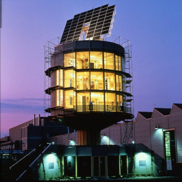 Heliotrope Is World's First Truly Zero-Energy Home 3