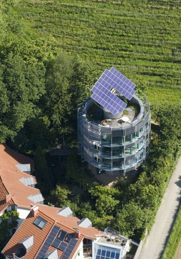 Heliotrope Is World's First Truly Zero-Energy Home 5