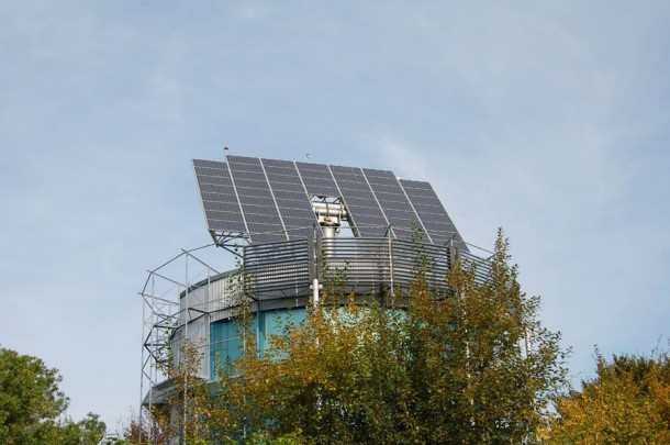 Heliotrope Is World's First Truly Zero-Energy Home