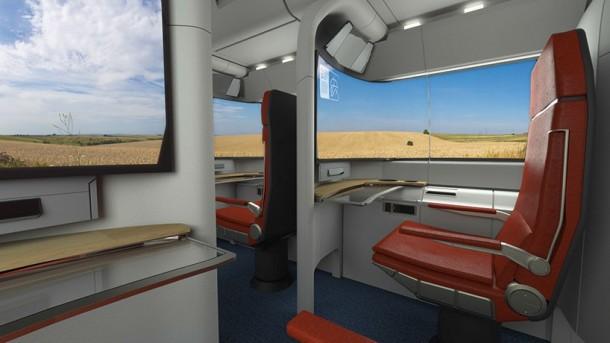 Hyperloop space X2