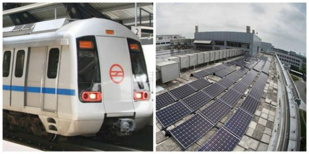 India Soon To Have A Solar Train 2