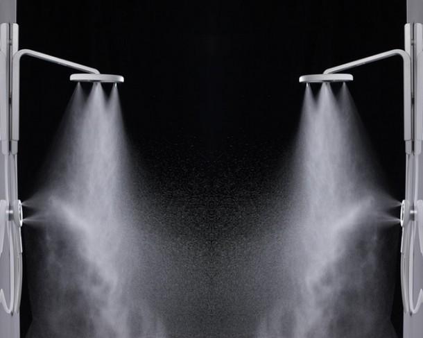Nebia Showerhead Raises $3 Million On Kickstarter 2