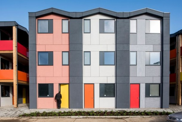 Plug And Play Housing For The Homeless
