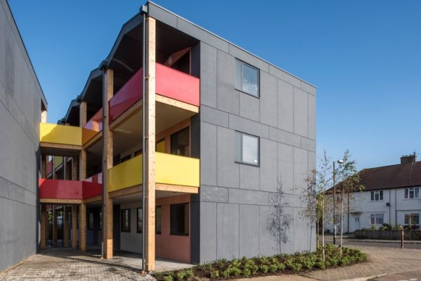 Plug And Play Housing For The Homeless 4