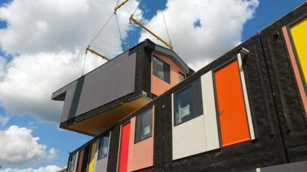 Plug And Play Housing For The Homeless 5