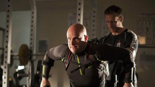 Robotic Exoskeleton2