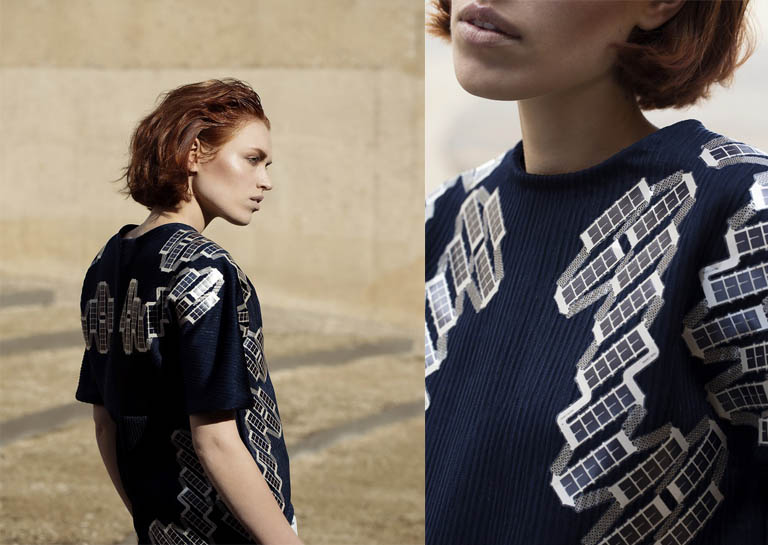 Solar Shirt – The New Look Of Fashion