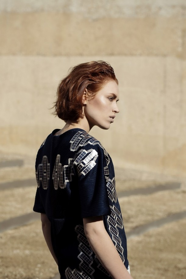 Solar Shirt – The New Look Of Fashion 2