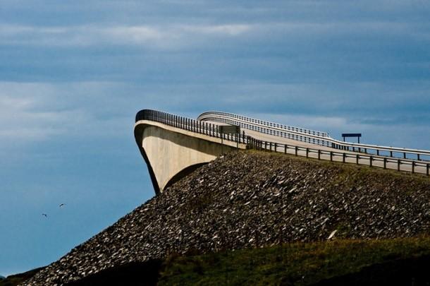 Storseisundet Is Norway's Landmark 2