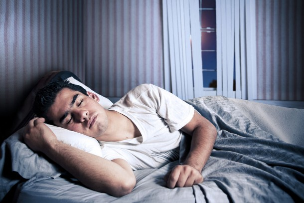 The 4-7-8 Breathing Exercise Can Put You To Sleep In Just 60 Seconds 2