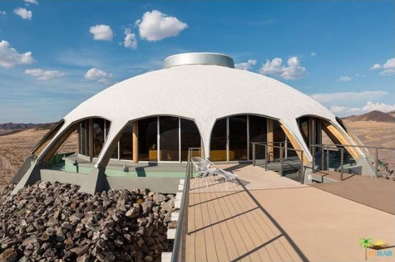 The Volcano House Is Up For Sale 2