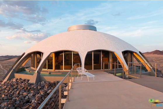 The Volcano House Is Up For Sale 3