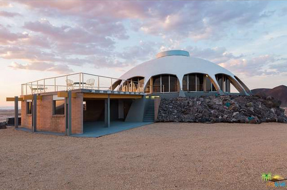 The Volcano House Is Up For Sale 4