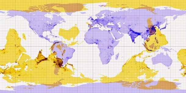 These 18 Maps Will Change How You See The World 12