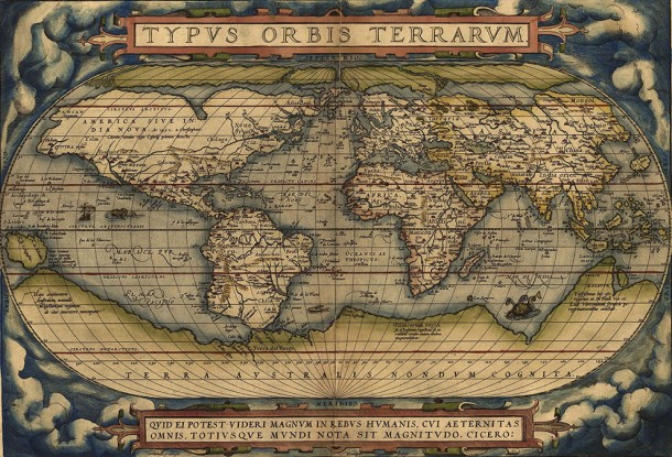 These 18 Maps Will Change How You See The World 15