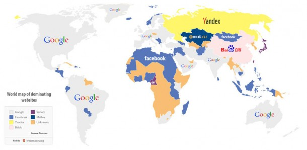 These 18 Maps Will Change How You See The World 17