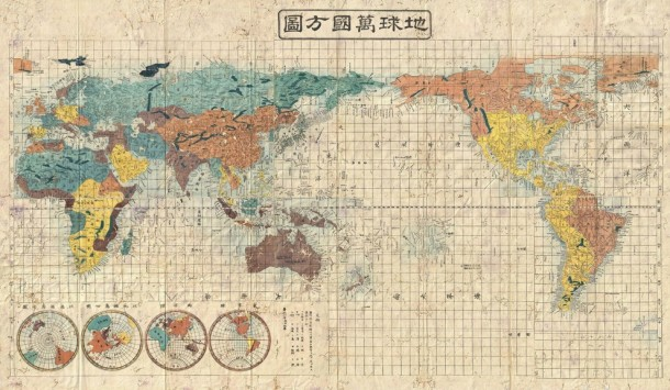These 18 Maps Will Change How You See The World 3