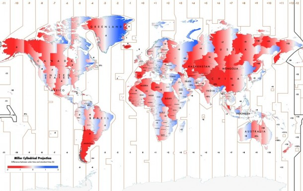 These 18 Maps Will Change How You See The World 5