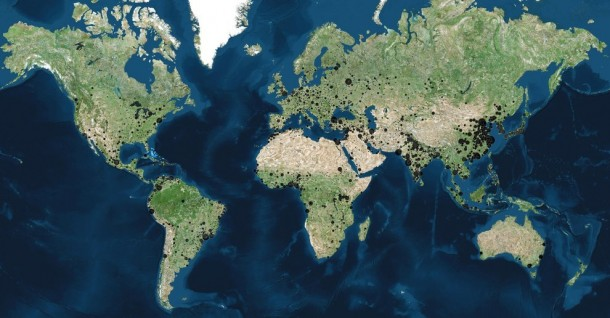 These 18 Maps Will Change How You See The World 6