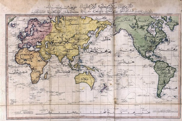 These 18 Maps Will Change How You See The World 9