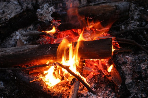 Tips For Camping Properly 2
