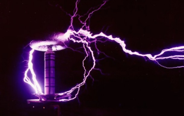 Top 10 Nikola Tesla Inventions 10