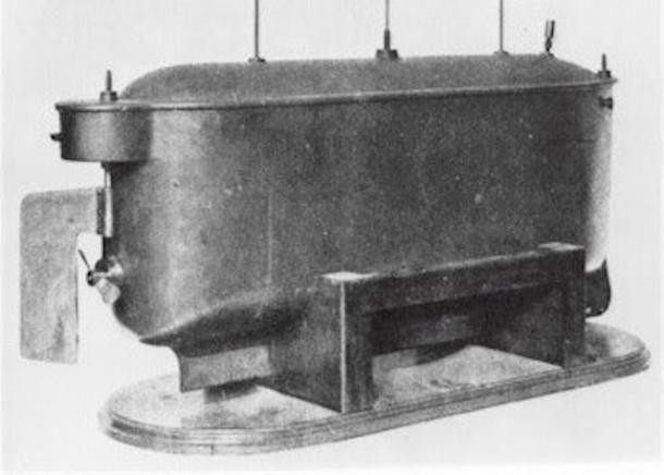Top 10 Nikola Tesla Inventions 2