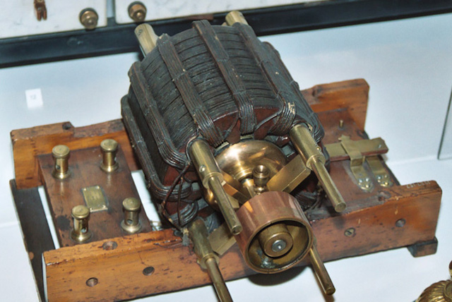 Top 10 inventions by nikola tesla Electric ac motors
