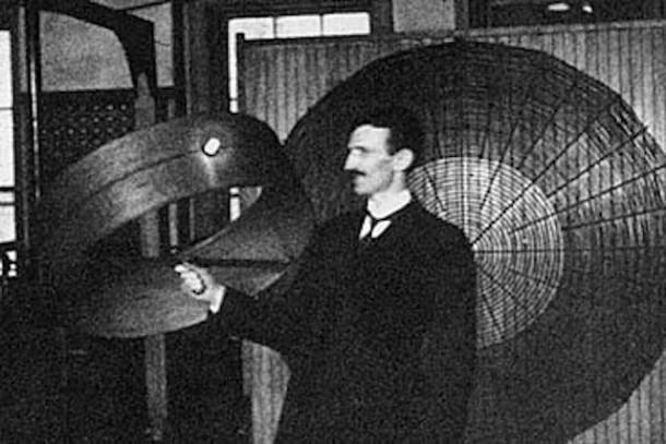 Top 10 Nikola Tesla Inventions 6