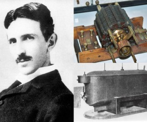 Top 10 Nikola Tesla Inventions featured