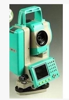 GOWE total station device