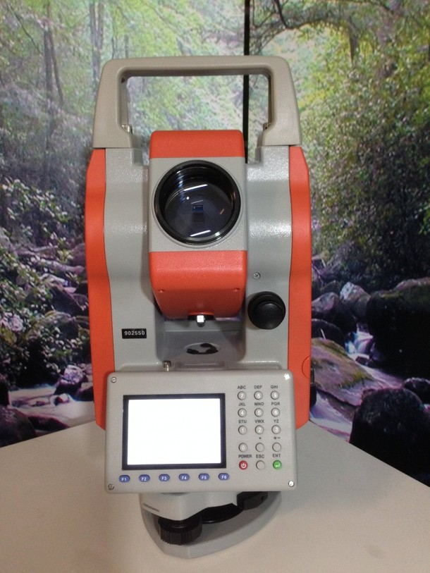 Maple Total Station MPE-822R Reflectorless