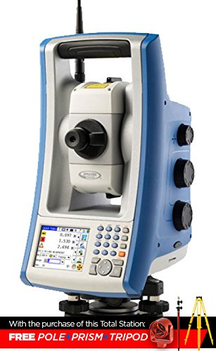 "Topcon GTS-223 3"" Dual Display  total station"
