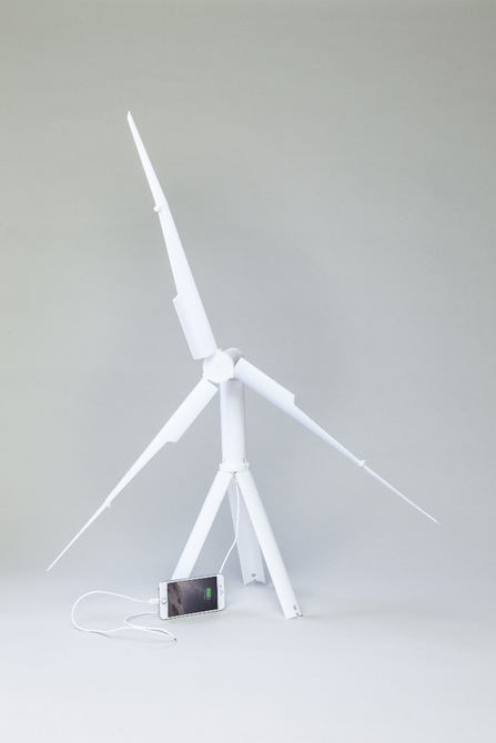 Trinity Portable Wind Turbines Are Exactly What We Need 4