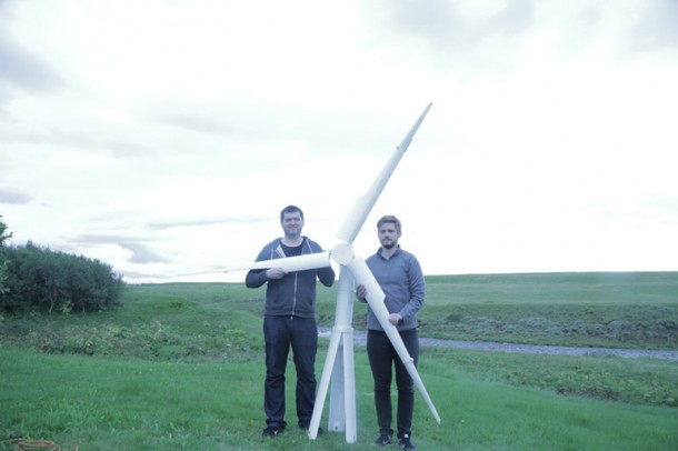 Trinity Portable Wind Turbines Are Exactly What We Need