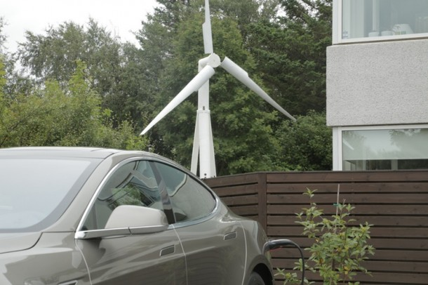 Trinity Portable Wind Turbines Are Exactly What We Need 8