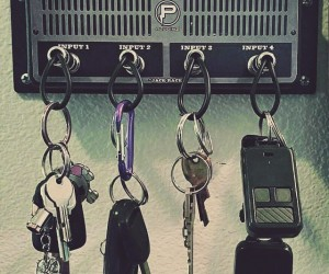 Use This Key Holder And You'll Never Lose Keys Again 5