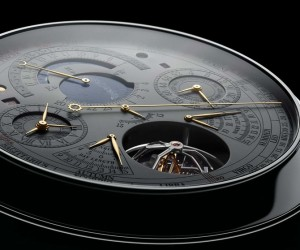 Vacheron Constantin Reference 57260 Is The World's Most Complicated Watch 5