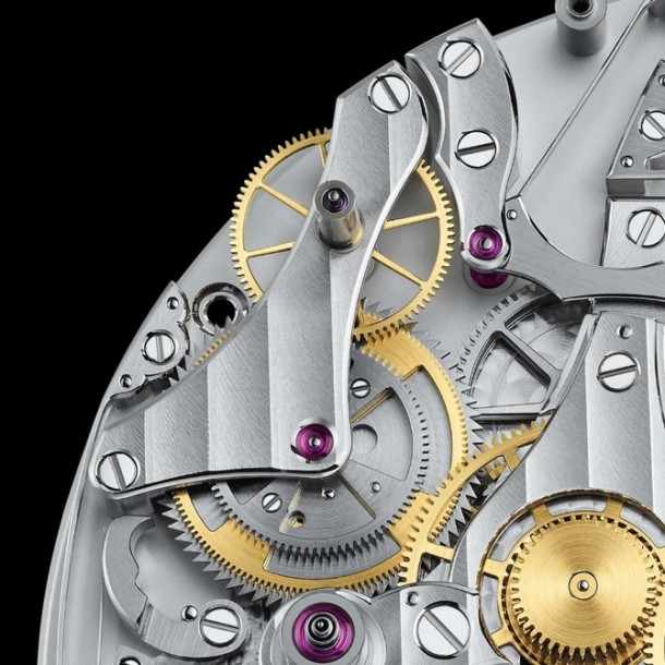 Vacheron Constantin Reference 57260 Is The World's Most Complicated Watch 10
