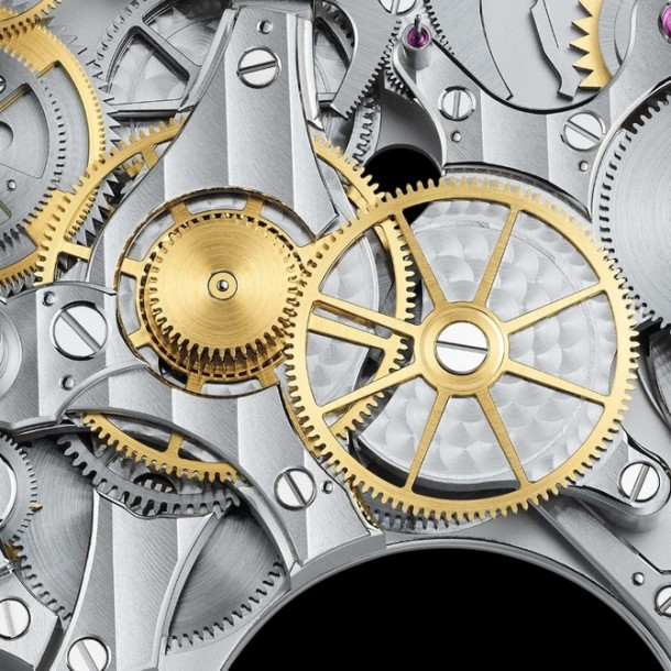 Vacheron Constantin Reference 57260 Is The World's Most Complicated Watch 11