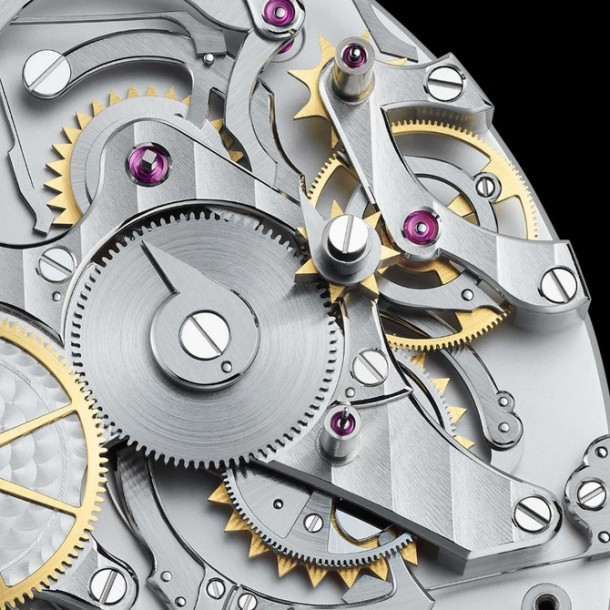 Vacheron Constantin Reference 57260 Is The World's Most Complicated Watch 12