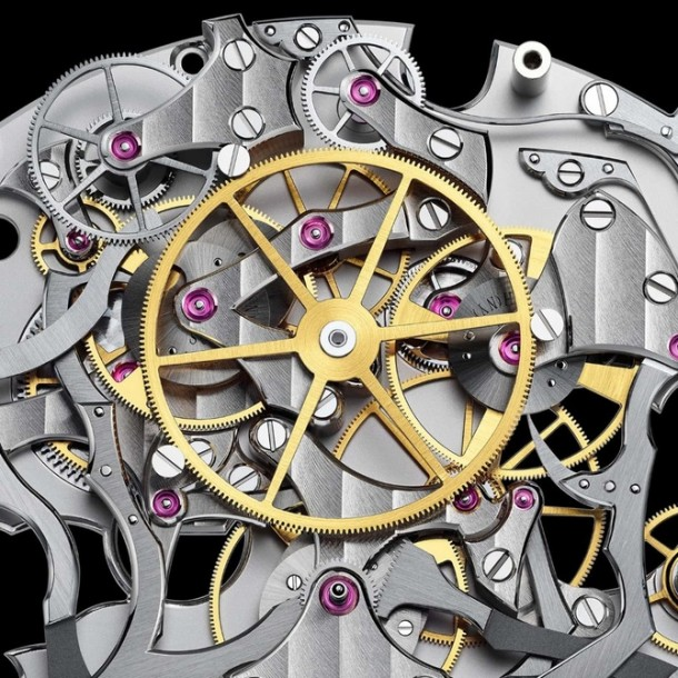 Vacheron Constantin Reference 57260 Is The World's Most Complicated Watch 13